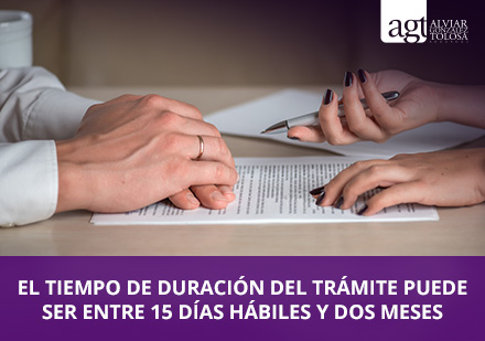 Requisitos o Contrato de Divorcio Express