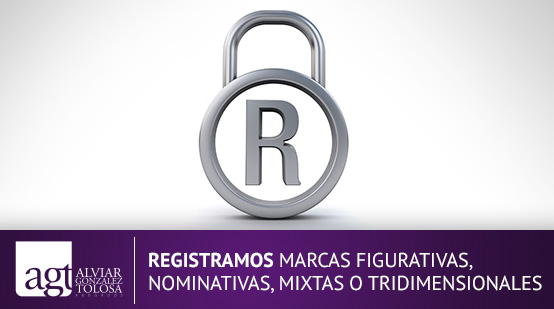 Sello de Registros de Marcas o Trademark