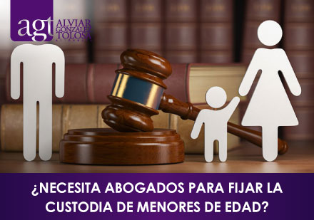 Figura de Familias y Mazo Legal