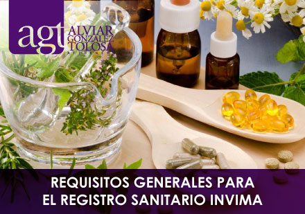 ¿Cuáles son los Requisitos Para el Registro Sanitario INVIMA?